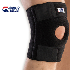 D571 Knee Supoort With Stays