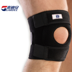 D570  Open Patella Knee Support