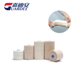 5cm*4.5m ZX802 Super Stretch Non-Tear Tape